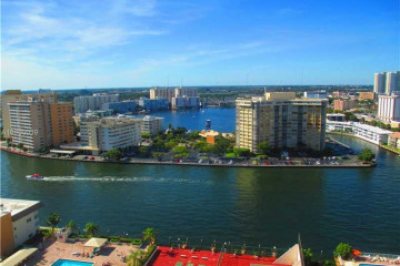 Home for Sale at 1865 S Ocean Dr #19I, Hallandale FL 33009