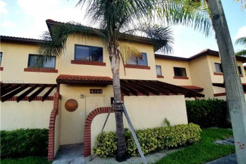 Home for Sale at 4769 NW 88th Ave #147, Sunrise FL 33351