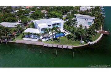 Home for Sale at 12395 Keystone Island Dr, North Miami FL 33181