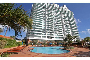 Home for Sale at 400 S Pointe Dr #604, Miami Beach FL 33139