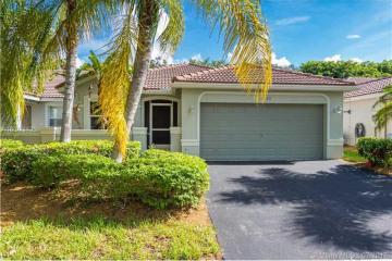 Home for Sale at 2099 Borealis Way #2099, Weston FL 33327