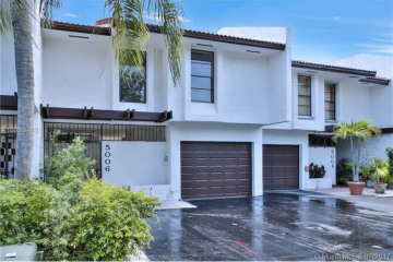 Home for Sale at 5006 SW 72nd Ave, Miami FL 33155
