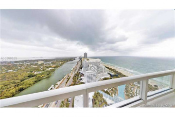 Home for Sale at 4401 Collins Ave #3011, Miami Beach FL 33140