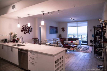 Home for Sale at 999 SW 1st Ave #3105, Miami FL 33130