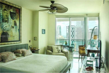 Home for Sale at 350 S Miami Ave #2901, Miami FL 33130