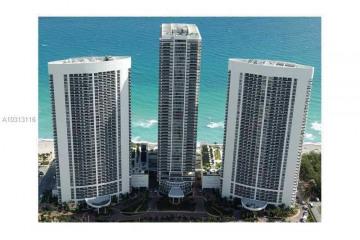 Home for Sale at 1830 S Ocean Dr #4512, Hallandale FL 33009