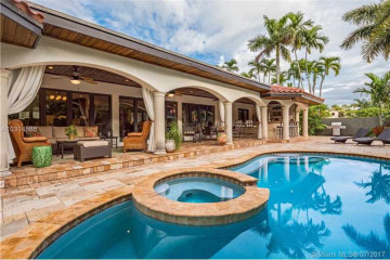Home for Sale at 515 Lido Dr, Fort Lauderdale FL 33301