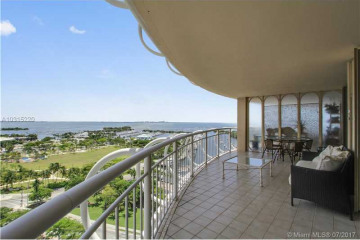 Home for Sale at 2843 S Bayshore Dr #P4-E, Miami FL 33133
