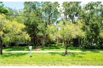 Home for Rent at 7361 SW 168th St, Palmetto Bay FL 33157