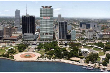 Home for Rent at 50 Biscayne Blvd #3909, Miami FL 33132