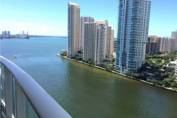 Home for Rent at 300 S Biscayne Blvd #T-1708, Miami FL 33131