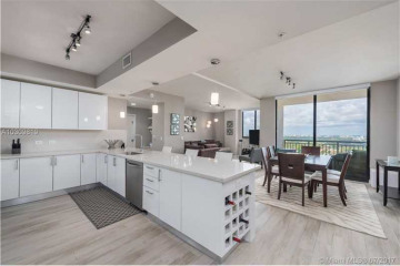 Home for Sale at 999 SW 1st Ave #2912, Miami FL 33130