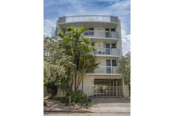 Home for Rent at 7728 Abbott Ave #302, Miami Beach FL 33141