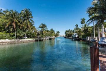 Home for Sale at 2018 N Bay Rd, Miami Beach FL 33140