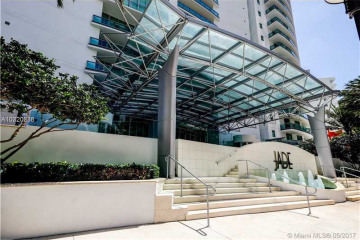 Home for Rent at 1331 Brickell Bay Dr #2911, Miami FL 33131