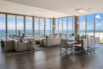 Home for Sale at 321 Ocean Dr #Ph, Miami Beach FL 33139