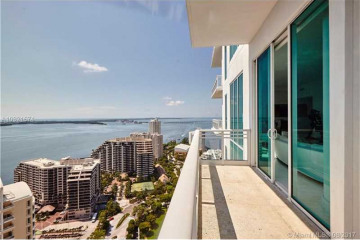 Home for Sale at 900 Brickell Key Blvd #2803, Miami FL 33131