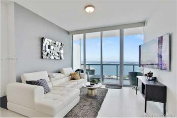 Home for Sale at 888 Biscayne Blvd #5005, Miami FL 33132