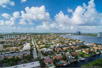 Home for Sale at 2000 Island Blvd #2308, Aventura FL 33160