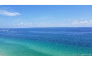 Home for Sale at 18555 Collins Ave #2305, Sunny Isles Beach FL 33160