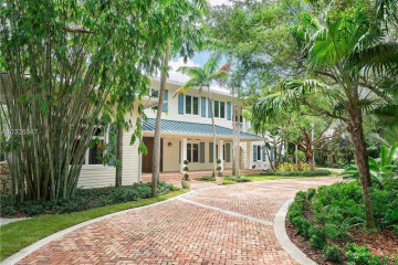 Home for Sale at 7350 SW 47th Ct, Miami FL 33143