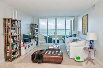 Home for Sale at 808 Brickell Key Dr #802, Miami FL 33131
