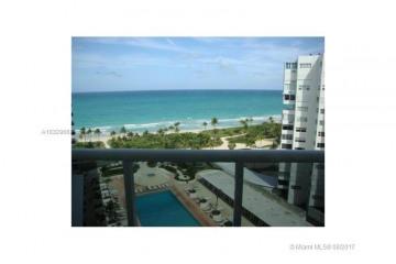Home for Rent at 10275 Collins Av #1018, Bal Harbour FL 33154