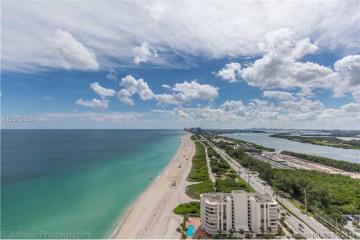 Home for Sale at 15811 Collins Ave #4007, Sunny Isles Beach FL 33160