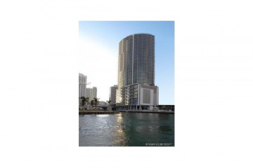 Home for Rent at 200 Biscayne Boulevard Way #5101, Miami FL 33131