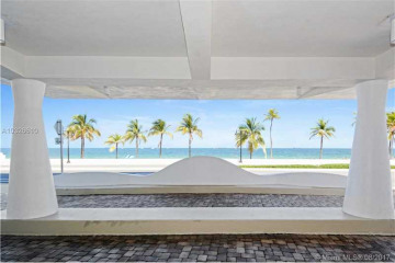 Home for Sale at 209 N Fort Lauderdale Beach Blvd #7C, Fort Lauderdale FL 33304