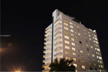 Home for Rent at 1830 Meridian Ave #1504, Miami Beach FL 33139