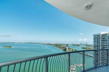 Home for Sale at 1750 N Bayshore Dr #3201, Miami FL 33132