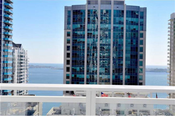 Home for Sale at 1080 Brickell Ave #2706, Miami FL 33131