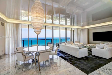 Home for Sale at 9701 Collins Ave #1503S, Bal Harbour FL 33154