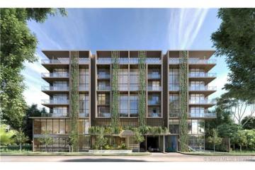 Home for Sale at 3034 Oak Avenue #505, Miami FL 33133