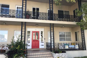 1510 West Ave #4