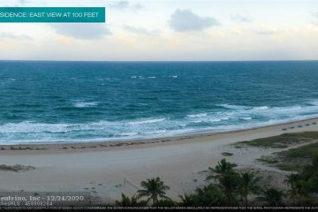 Home for Sale at 730 N Ocean Blvd #1205, Pompano Beach FL 33062