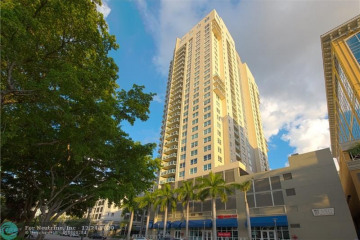 Home for Sale at 350 SE 2nd St #2050, Fort Lauderdale FL 33301