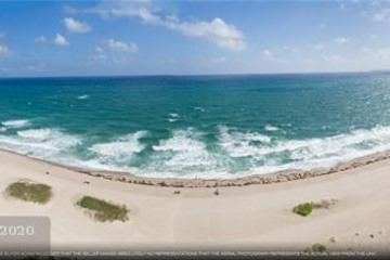 Home for Sale at 730 N Ocean Blvd #1102, Pompano Beach FL 33062