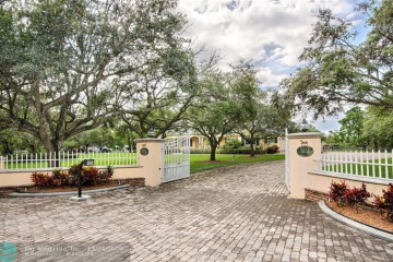 Home for Sale at 5151 Hancock Road, Southwest Ranches FL 33330