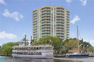 Home for Sale at 401 SW 4th Ave #701, Fort Lauderdale FL 33315