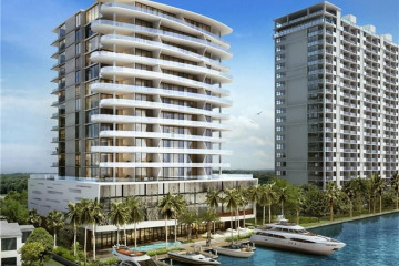 Home for Sale at 920 Intracoastal Dr #602, Fort Lauderdale FL 33304