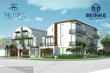 Home for Sale at 1615 NE 1st St, Fort Lauderdale FL 33301