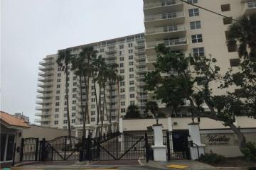 Home for Sale at 1 Las Olas Cir #510, Fort Lauderdale FL 33316
