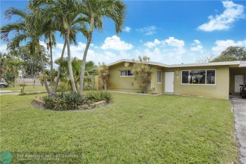 Home for Sale at 1637 NE 8th Ave, Fort Lauderdale FL 33305