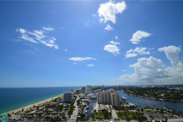 Home for Sale at 100 S Birch Rd #2501, Fort Lauderdale FL 33316