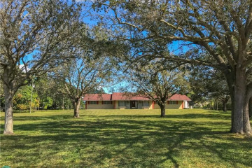 Home for Sale at 5300 Hancock Rd, Southwest Ranches FL 33330