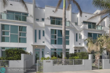 Home for Sale at 709 Briny Ave, Pompano Beach FL 33062