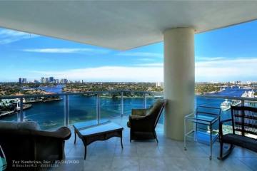 Home for Sale at 3055 Harbor Dr #1501, Fort Lauderdale FL 33316