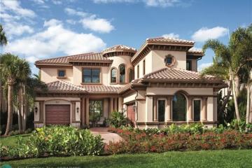 Home for Sale at 7817 Blue Sage Way, Parkland FL 33076